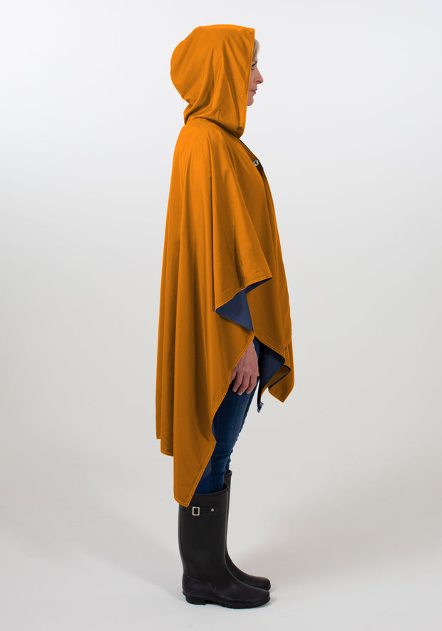 Hooded Orange & Navy SPIRITRAP