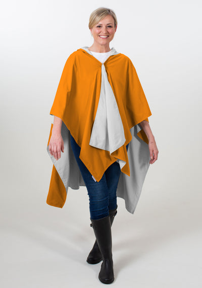 Hooded Orange & White SPIRITRAP