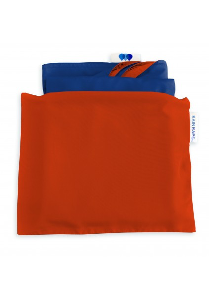 Hooded Orange & Blue SPIRITRAP