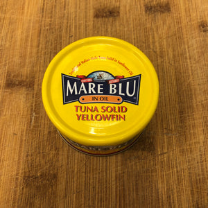 Mare Blu Tuna in Sunflower Oil