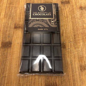 Ministry of Chocolate Dark 57%