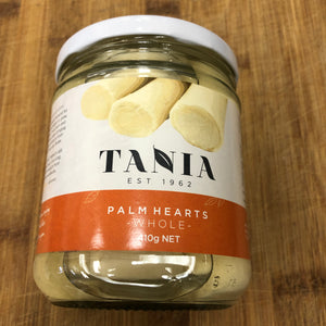 Tania Palm Hearts