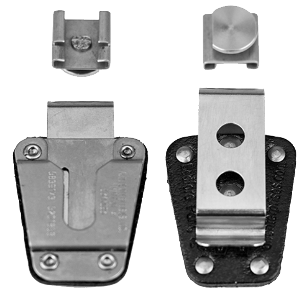 ICOM AW STUD/SWIVEL KIT