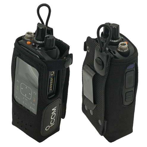 ICOM NCF1035C Carry Case