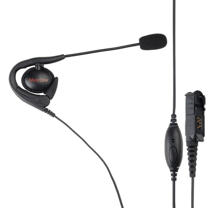 Motorola PMLN5732 Mag One Earset with Boom Mic