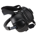 Motorola PMLN6760 Heavy Duty Behind-the-Head Headset