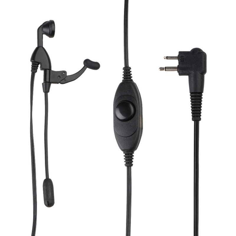 Motorola PMMN4001 Earpiece