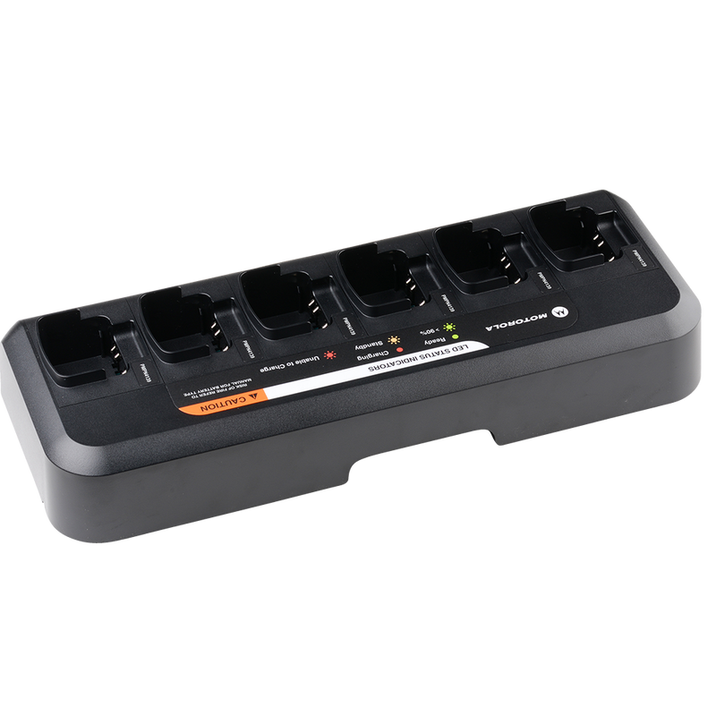 Motorola PMPN4184 Multi-Unit Charger