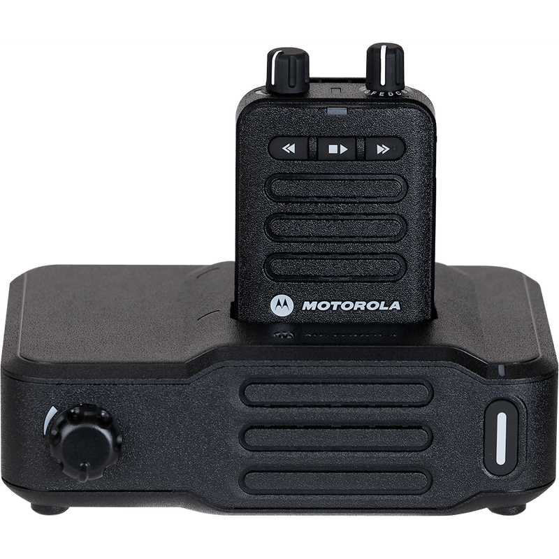 Motorola RLN6506 Minitor VI Amplified Charger