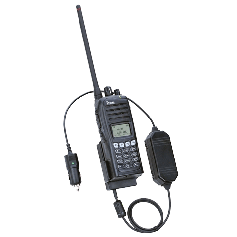 ICOM SS-BC61 Mobile Rapid Charger