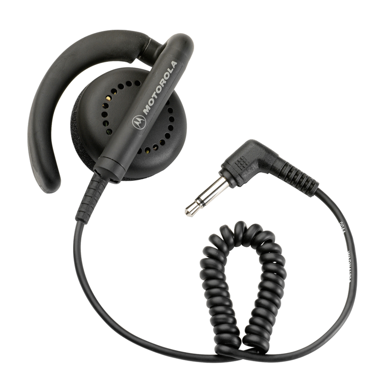 Motorola WADN4190 Receive Only Flexible Earpiece