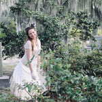Compass Rose Muse: Amy in Savannah