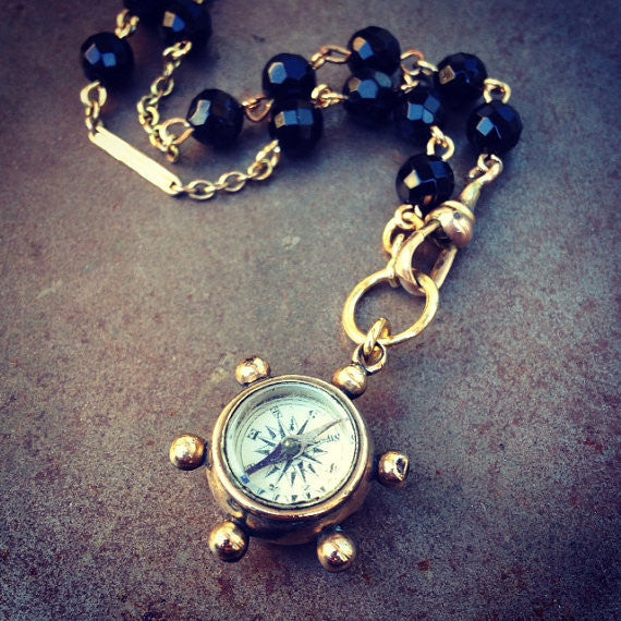 Victorian Pocket Watch Fob Jewelry