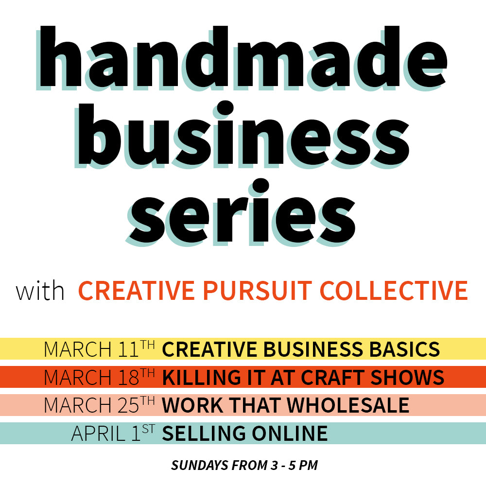 Handmade Business Series