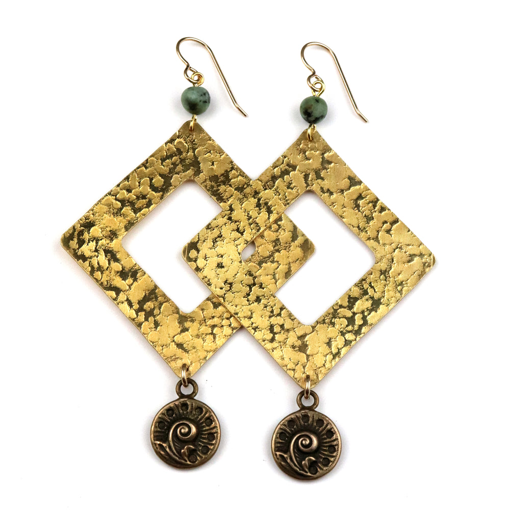 Fall + Winter 2019 Collection - Earrings