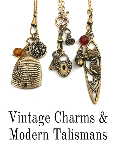 vintage charms