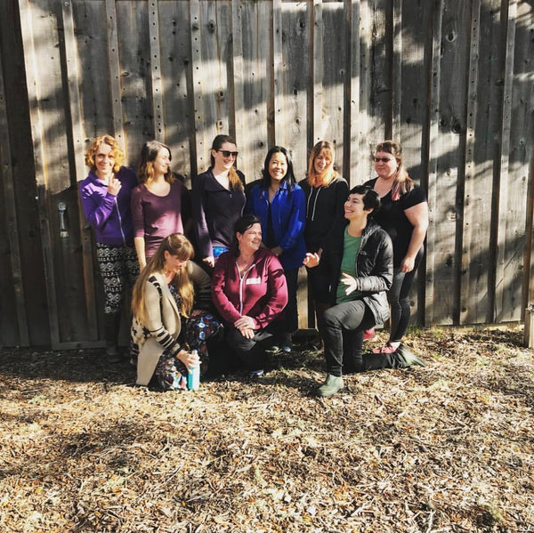 creative pursuit collective bay area women business owners