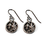 LILY Classic Earrings - SILVER