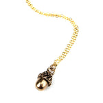 ACORN Classic Necklace - GOLD