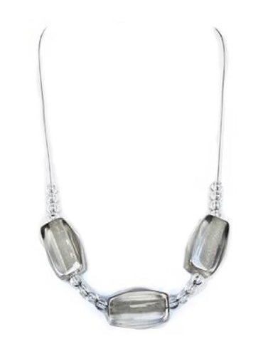 Cold As Ice Necklace - Sasha L JEWELS LLC