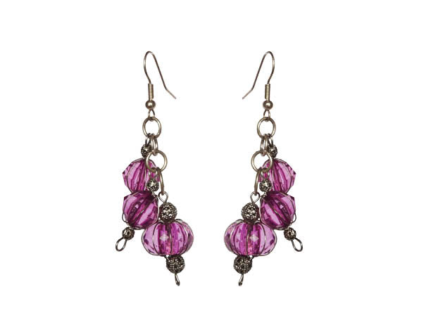 Gypsy Tease Earrings - Sasha L JEWELS LLC