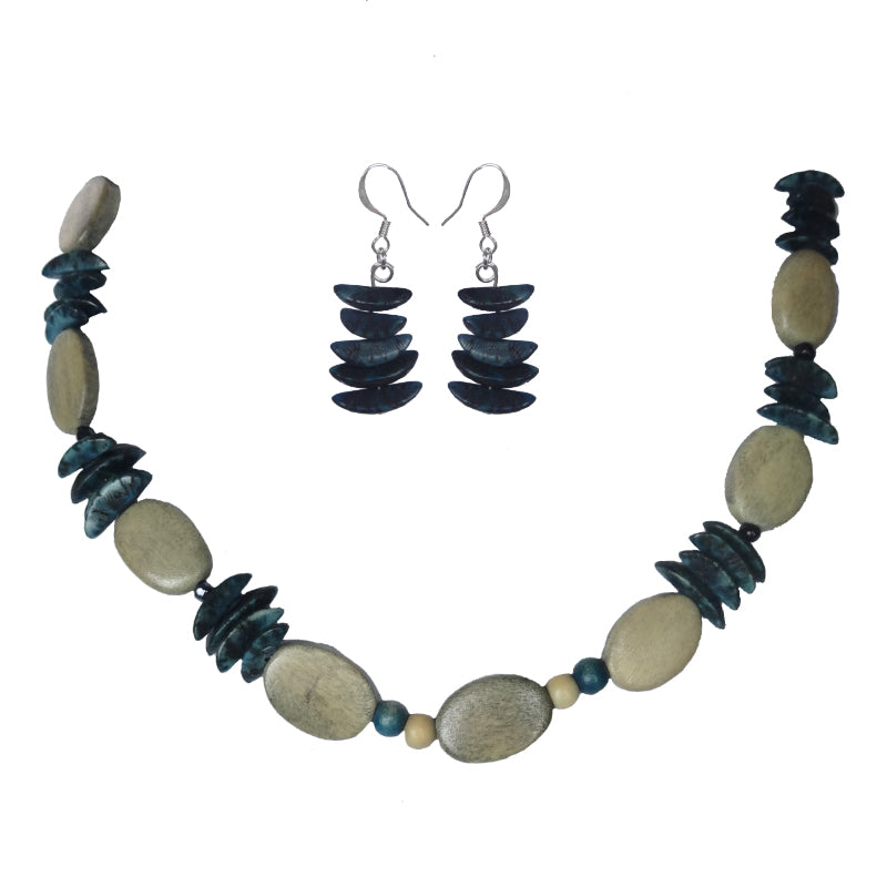 Hawaiian Breeze Jewelry Set - Sasha L JEWELS LLC