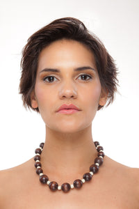 EmBark Eco Choker - Sasha L JEWELS LLC