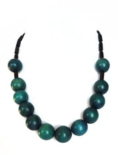 Load image into Gallery viewer, Resort Chic Necklace - Sasha L JEWELS LLC