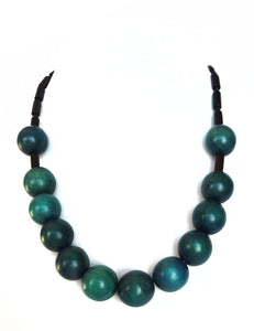 Resort Chic Necklace - Sasha L JEWELS LLC