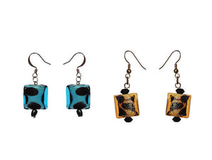 Safari Expedition Earrings - Sasha L JEWELS LLC