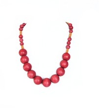 Load image into Gallery viewer, Don't Make Me Blush Necklace - Sasha L JEWELS LLC