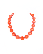 Load image into Gallery viewer, Marmalade Pop Necklace - Sasha L JEWELS LLC