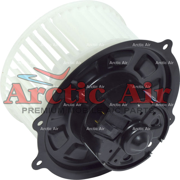 00138C HVAC Blower Motor fits 1991-2003 Ford Escort / 1991-1999 Mercury Tracer