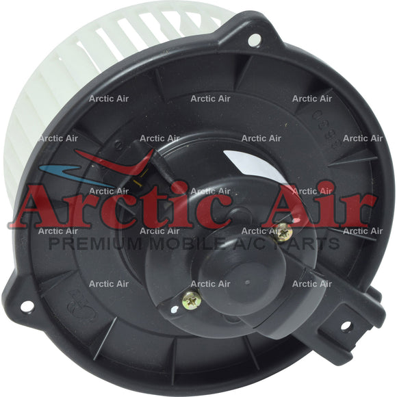 00181C HVAC Blower Motor w/ Wheel fits 1999-2002 Suzuki Grand Vitara