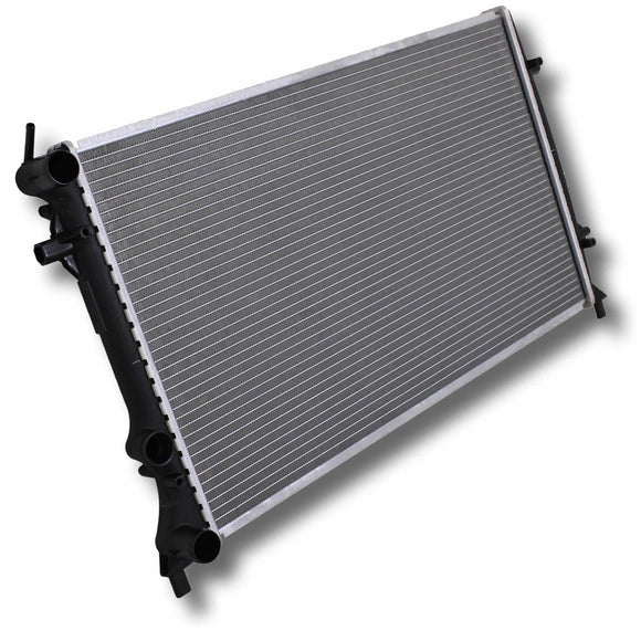 13215 Radiator for 2012-2014 Volkswagen Passat Jetta Beetle  - DPI 22 mm