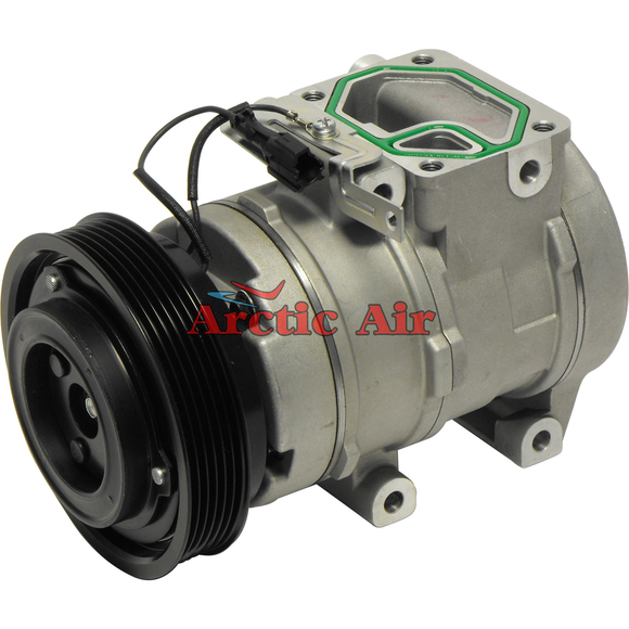 157303 AC Compressor for 2008-2010 Kia Sportage