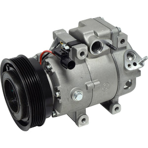 157304 AC compressor for 2007-2009 Hyundai Santa Fe