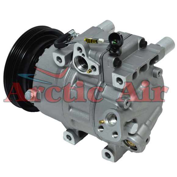 157307 AC Compressor for 2007-2012 Hyundai Elantra