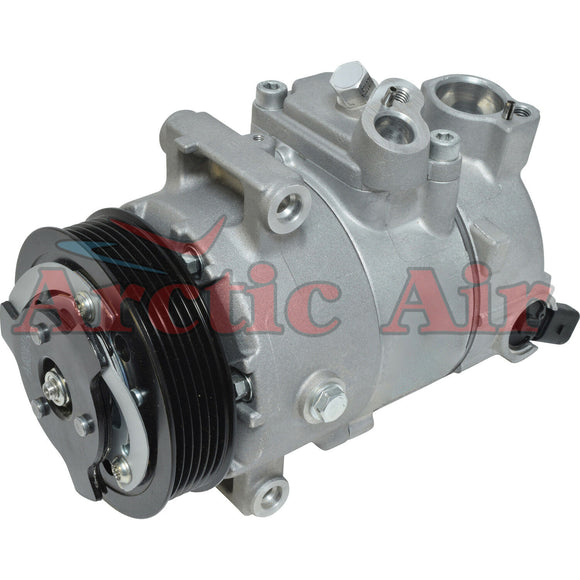 157322 AC compressor for 2004-2015 Audi A3/Quattro TT/Quattro and VW EOS/Jetta