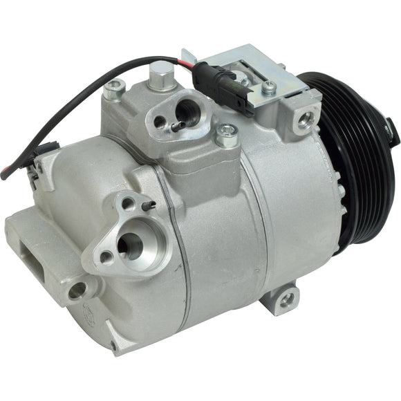 157357 AC Compressor for 2007-2013 BMW 128i, 328i (xDrive), and 328xi