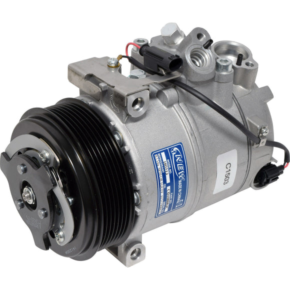 157360 AC compressor for 2003-2014 Mercedes-Benz C230/E350 and Porsche 911/Boxster/Cayman