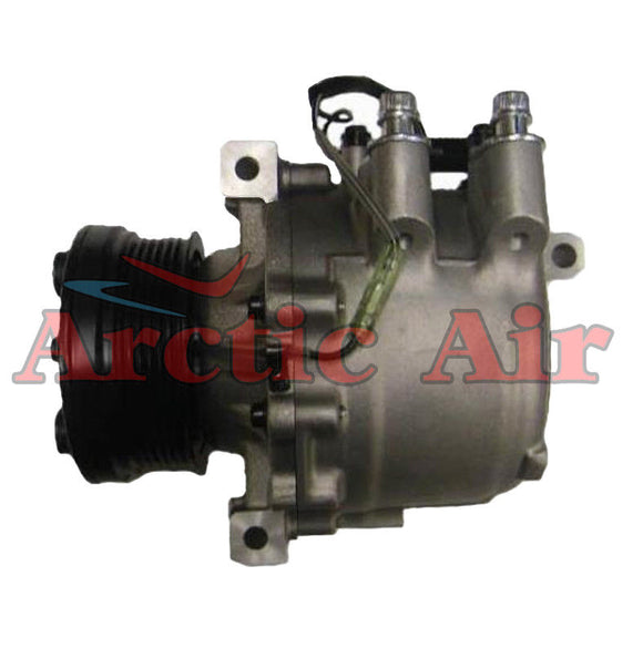 157551 AC compressor for 1999-2002 Mercedes-Benz SL500