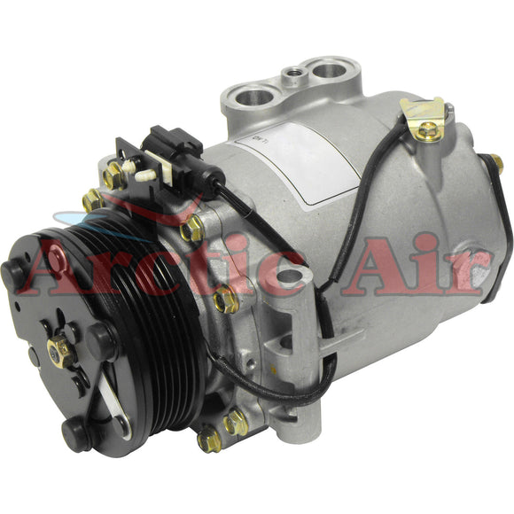 157553 AC Compressor for 2002-2003 Saturn Vue
