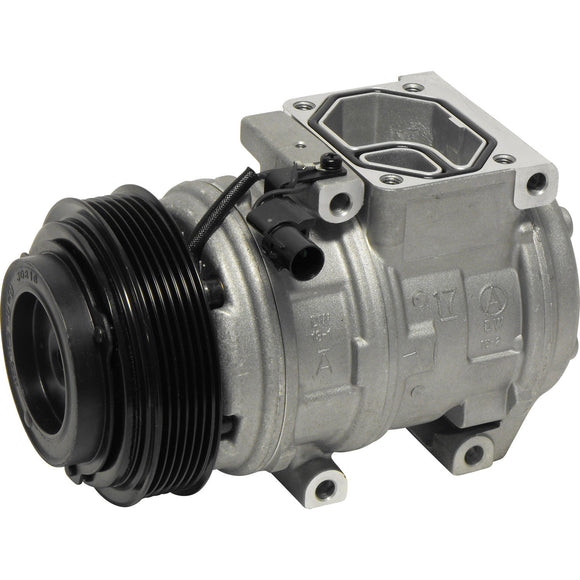 177302 AC Compressor for 2008-2012 Kia Rondo