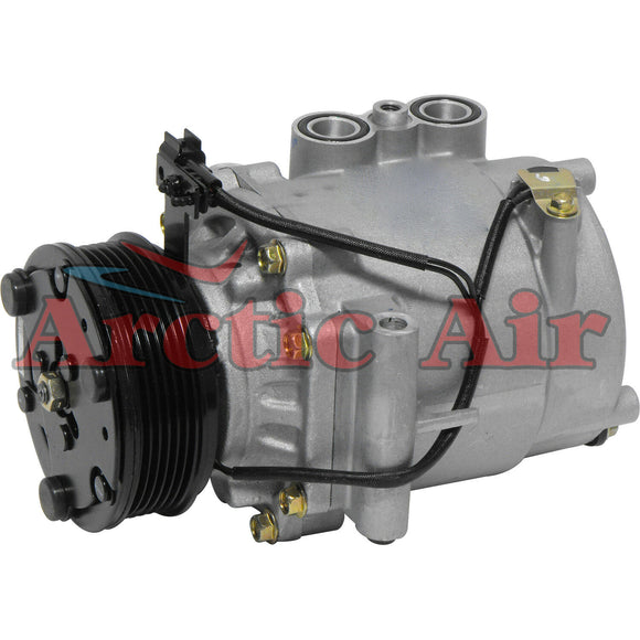 197554 AC Compressor for 2004-2007 Saturn Vue
