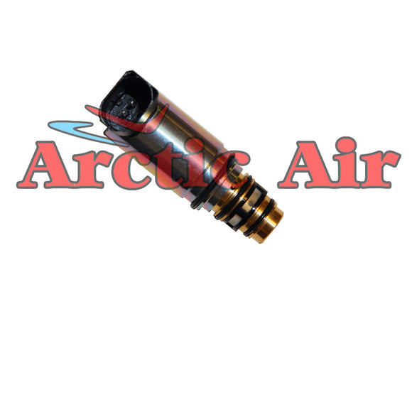 MT3443 A/C Control Valve for 2005-12 VW vehicles and 2006 BMW 750i front view
