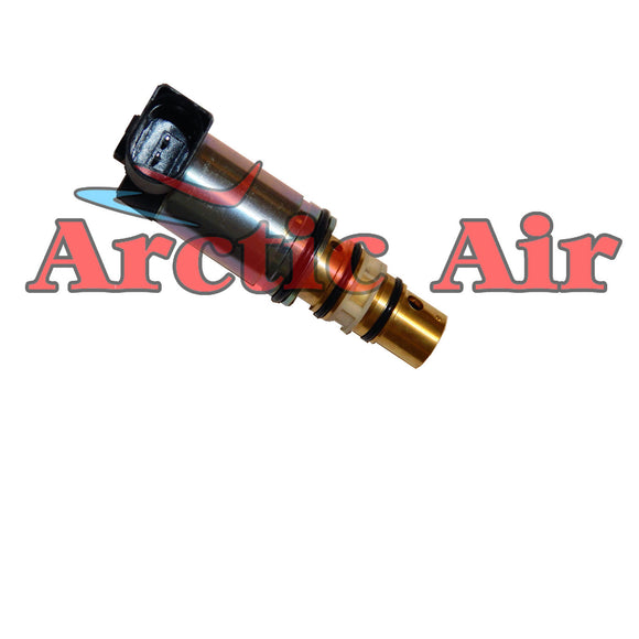 MT3446 A/C Control Valve for Audi A3, Toyota Camry, and VW models front view