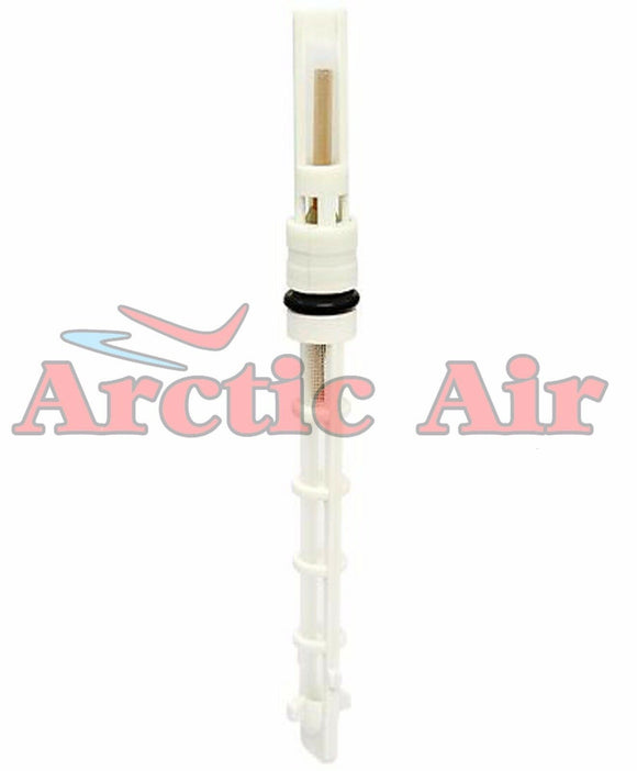 38623 AC Orifice Tube for 1976-99, 2002-07 Buick Rainier and Chevy Corvette/Express 2500 - 10 PACK