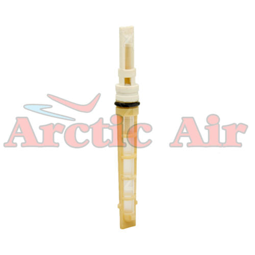 38642 AC Orifice Tube Yellow for 1983-2013 Volvo C S V Series VW Passat GMC Safari