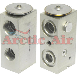 39009 AC Block Expansion Valve for 03-14 Buick Allure and Pontiac G5/6